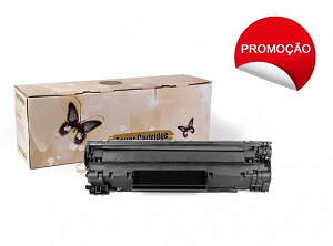 "Toner COMPATIVEL BROTHER TN-2220 (2.6Kpág@5%) ""Black"""