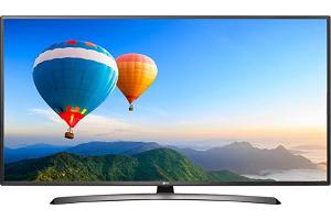 """Televisor LG LED IPS 43LJ624V 43"""" FullHD Smart TV WiFi"""