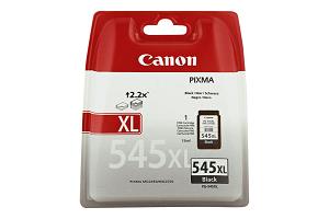 """Tinteiro CANON nº 545XL PG-545XL """"Black"""""""