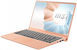"MSI Modern 14 B11M Intel i5-1135G7,16Gb,512Gb NVMe,14""FHD"