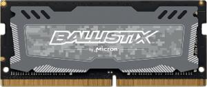 Memoria SODIMM CRUCIAL Ballistix Sport LT 16Gb 2666MHz DDR4