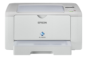 Impressora EPSON WorkForce M200DN 30ppm,128Mb,Duplex,LAN