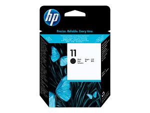 """Cabeça de impressão HP nº 11 C4810A """"Black"""""""