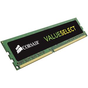 "DIMM 4Gb DDR3 PC-1600 CL11 ""CMV4GX3M1A1600C11"" CORSAIR"
