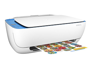 Impressora HP All-in-One DeskJet 3639 WiFi (Multifunções)