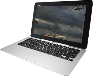 "ASUS T200T Atom Z3775 2.39GHz Max,2Gb DDR3,64Gb eMMC,11.6""HD"