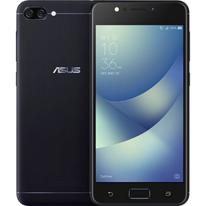 "ASUS Zenfone 4 Max ZC520KL 5.2""HD QC 1.4GHz 3Gb 32Gb Black"