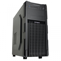 "Caixa MidiTower ANTEC GX200 USB3.0 ""Black"""