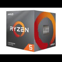 CPU AMD Ryzen 5 3600X 4.4GHz Max. SktAM4 35Mb Cache 95W