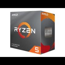 CPU AMD Ryzen 5 3600 4.2GHz Max. SktAM4 35Mb Cache 65W