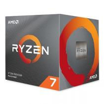 CPU AMD Ryzen 7 3700X 4.4GHz Max. SktAM4 36Mb Cache 65W