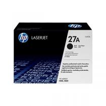 "Toner HP LaserJet 4000.4050 C4127A (6Kpág@5%) ""Black"""