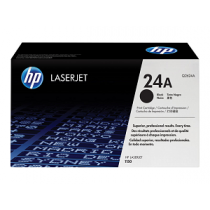 "Toner HP LaserJet series 1150 Q2624A ""Black"""