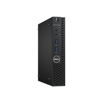 DELL OptiPlex 3050 MFF i3-7100T 3.4GHz,4Gb,128Gb SSD,W10PRO