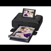 "Impressora Canon Selphy CP1300 Wi-Fi ""Black"""