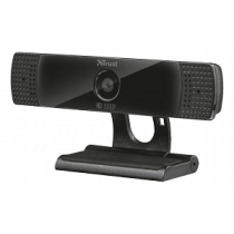 WebCam TRUST Vero Streaming Full HD 1080p