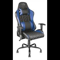 """Cadeira Gaming TRUST GXT 707B Resto """"Black/Blue"""""""