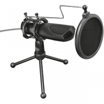 Microfone GXT 232 Mantis USB Streaming with Tripod