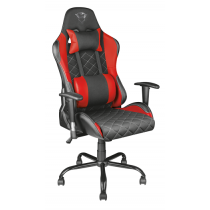 "Cadeira Gaming TRUST GXT 707R Resto ""Black/Red"""