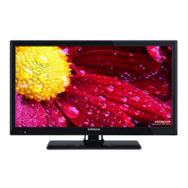 "Televisor HITACHI LED 24HBC05 24"" HD Ready,100Hz,2xHDMI,USB"