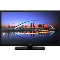"Televisor HITACHI 24HE1100 24"" HD Ready,200Hz,VGA~2xHDMI,USB"
