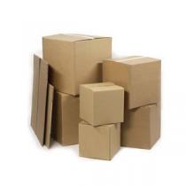 Caixa Cartão Duplo 650x450x500mm Pack10