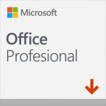 MICROSOFT Office 2019 Professional All Languages ESD