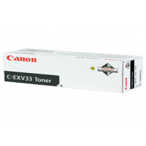 "Toner CANON C-EXV33 IR2520.2525.2530 (14.6Kpág@5%) ""Black"""