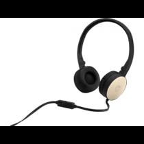 """HP H2800 Headset 1x3.5mm """"Black/Gold"""""""