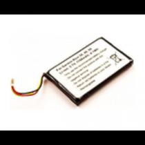 Bateria Lithium para GARMIN Nuvi 30.40.50.55.65 3.7V 1100mAh