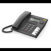 "Telefone ALCATEL TEMPORIS 380 ""Black"""
