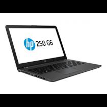 """HP 250 G6 Intel N4000 2.6GHz Max,4Gb DDR4,500Gb,ODD,15.6""""HD"""