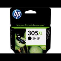 """Tinteiro HP nº 305XL 3YM62AE (240pág@5%) """"Black"""""""