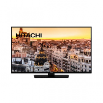 "Televisor HITACHI LED 40HE4001 40"" FullHD Smart TV WiFi"