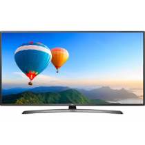 "Televisor LG LED IPS 43LJ624V 43"" FullHD Smart TV WiFi"