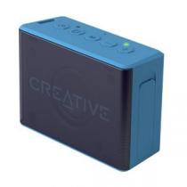 Coluna CREATIVE MUVO 2c Palm-sized Water-Resistant Bluetooth