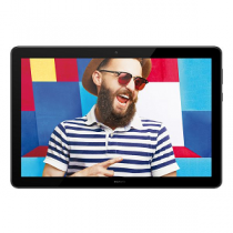 """HUAWEI MediaPad T5 10.1"""" FullHD IPS OctaCore 3Gb+32Gb Black"""