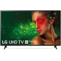 "Televisor LG LED 55UN70006LA 55"" UHD 4K 3840x2160 Smart TV"