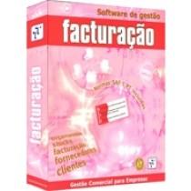 Software de Gestão Faturação Monoposto T&T (Anual)