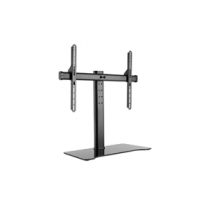 "EQUIP TV Tabletop Stand 32"">55"" Max.40Kg ""Black"""