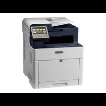 Impressora Multifunções XEROX Laser Cor WorkCentre 6515V/DNI