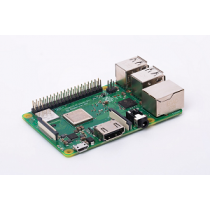 RASPBERRY Pi 3 Model B+ QC 1.4GHz,1Gb,4xUSB2.0,RJ45,HDMI