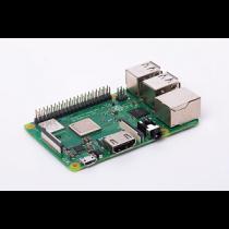 RASPBERRY Pi 3 Model B+ QC 1.4GHz,1Gb,4xUSB2.0,RJ45,HDMI