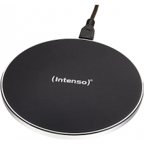 "INTENSO Wireless Charger BA1 ""Black"""