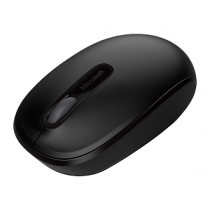 "Rato MICROSOFT Wireless Mobile Mouse 1850 ""Black"""