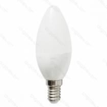 Lâmpada LED E14 3W 225lm 6400K