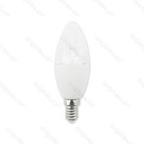 Lâmpada LED E14 5W 330lm 3000K