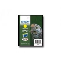 """Tinteriro EPSON Stylus Photo PX650.660.700 T0794 """"Yellow"""""""