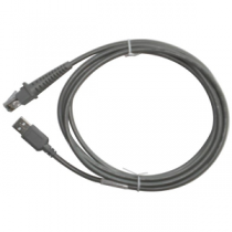 DATALOGIC USB Cable Type A 2.0Mts