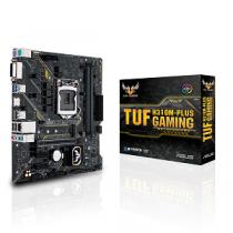Motherboard ASUS TUF H310M-PLUS GAMING Skt1151 2xDDR4/2666